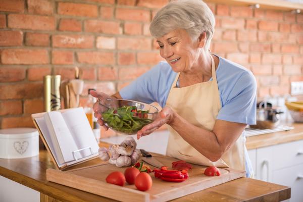 Bauchfelldialyse und Ernährung, Baxter Patienteninformation