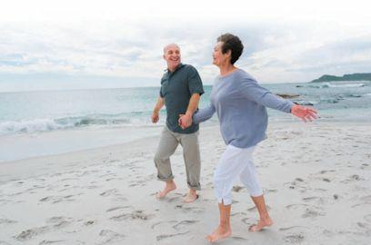 Bauchfelldialyse und Sport, Baxter Patienteninformation